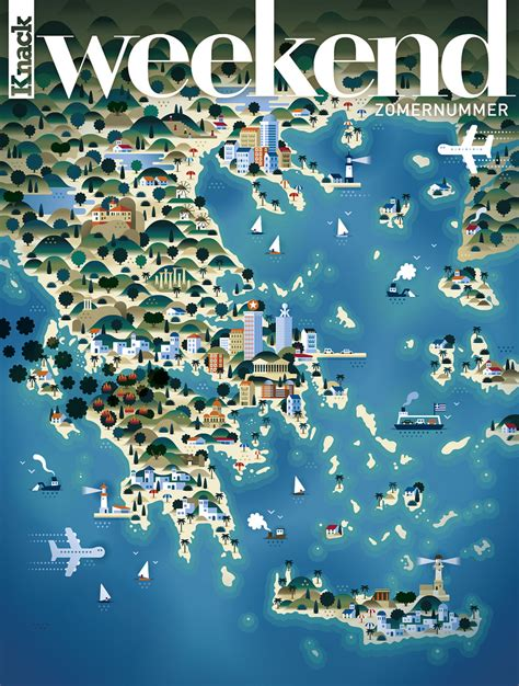design magazine greece greece knack weekend magazineart and design inspiration