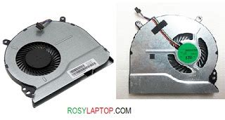 Kipas Cooling Fan Processor Laptop Asus X401u Amd Processor Termurah kipas processor jual beli laptop malang