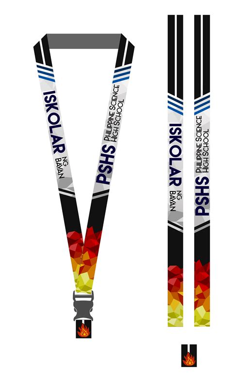 Lanyard Design Contest 2015 Results Student Alliance 15 16 Lanyard Design Template