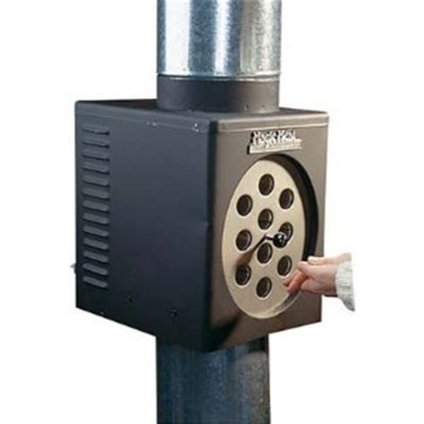 wood stove pipe fan stove pipe fans