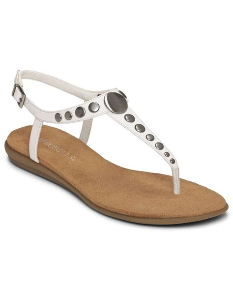 aerosoles flat shoes aerosole sandals november 2015