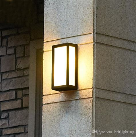 elm l shades globe sconce elm regarding outdoor lighting wall