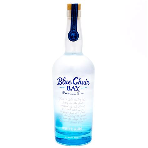 Blue Chair Bay Rum by Blue Chair Bay White Rum 750ml Wine And Liquor