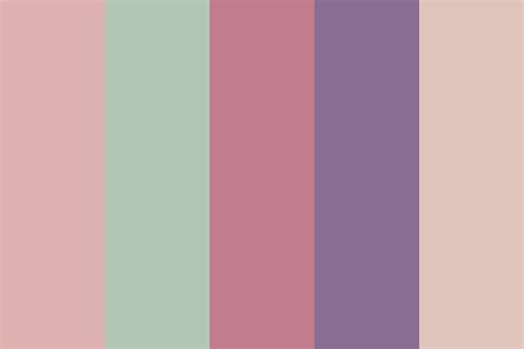 warm color palette warm color palette