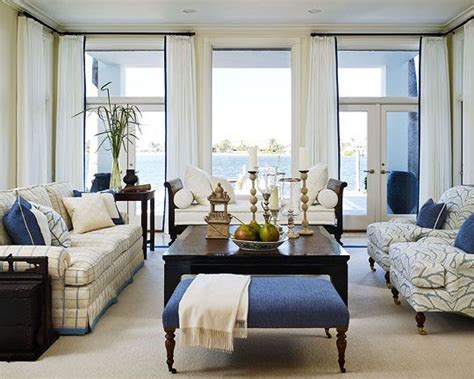 living rooms in blue 25 best ideas about traditional homes on