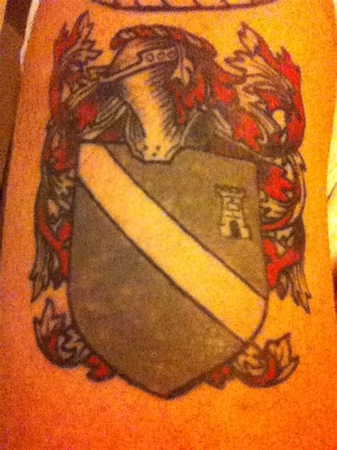 tattoo history in ireland 633 best images about irish family crests on pinterest
