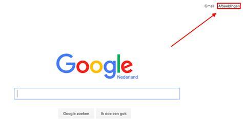 google images zoeken hoe afbeelding zoeken in google handig stappenplan