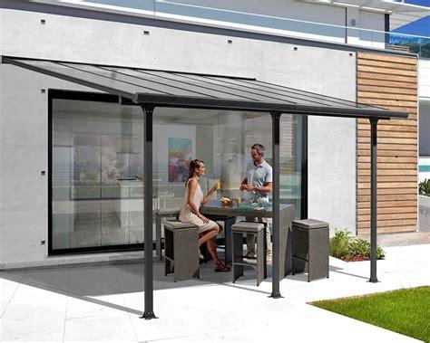 tettoie alluminio per esterni tettoie per esterni prezzi