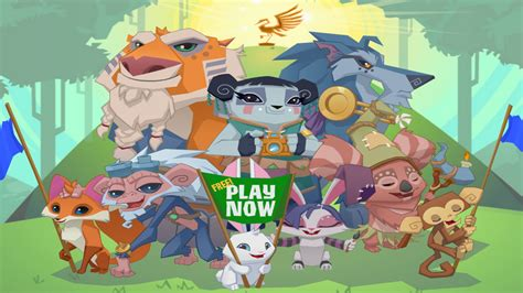 animal jam animal jam an online playground for kids review