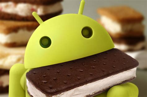 sandwich android which manufacturers are the best for sandwich updates