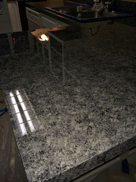 Epoxy Paint Countertops by Top 25 Best Epoxy Countertop Ideas On Bar Top