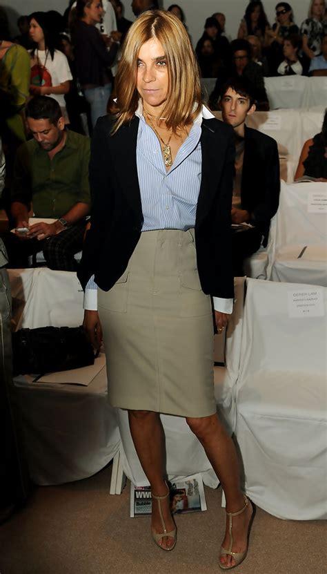 carine roitfeld pencil skirt carine roitfeld clothes