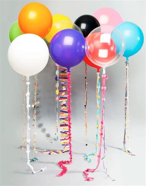 Decorating Ideas With Balloons Balloon Decorating Ideas Favors Ideas