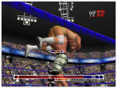 wwe 12 mod pc game wwe 12 game download for pc and how to play tips tricks