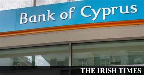 bank of cyprus bank of cyprus trades lower after poor quarterly results