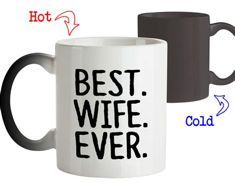 best wife gifts funny mug best wife ever best gift for husband and