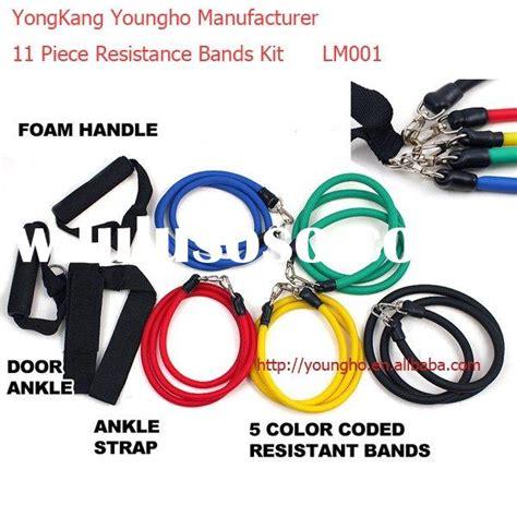 resistance bands exercise bands resistance bands kit for sale price manufacturer supplier 3516296