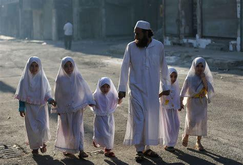 muslims around the world celebrate eid al adha or the