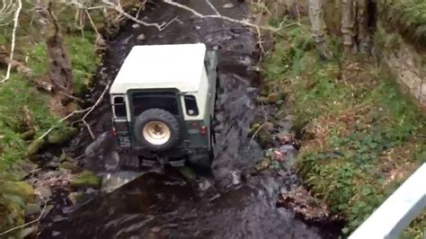 land rover series 3 off road land rover series 2 off road youtube