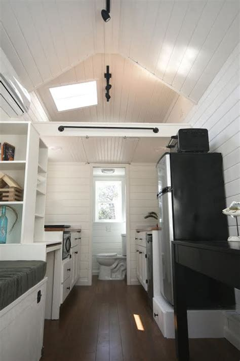 ready to live in 160 sq ft tiny house for sale