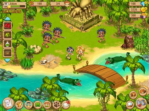 Gamis Silang island experiment android apps on play