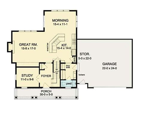 Colonial Open Floor Plans | 301 moved permanently