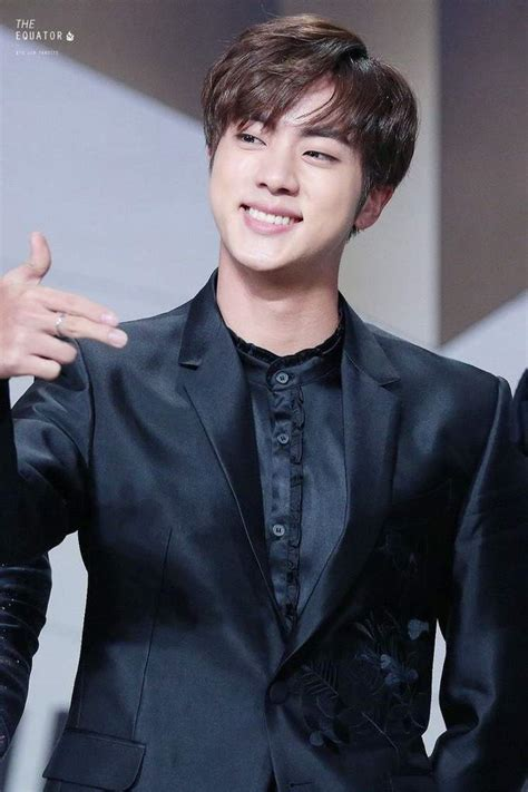 biography jin bts my love for kim seokjin k pop amino