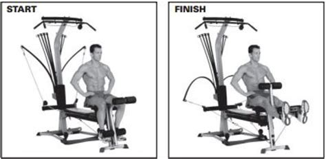 minute workout  bowflex routines build muscle