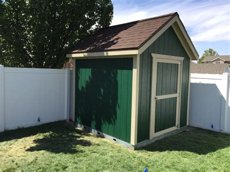 Yard Master Shed by Yardmaster Sheds Utah Colorado A Shed Usa