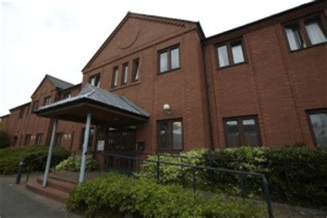 Smithfield Detox by Smithfield Service Located In Greater Manchester