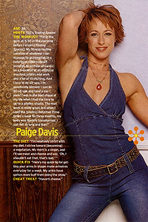 trading spaces paige davis press paige davis