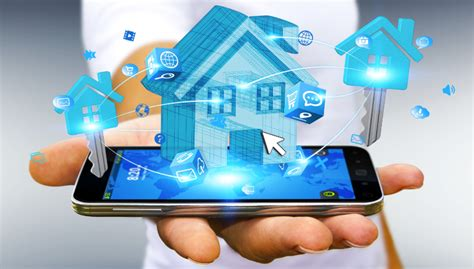 smart home tech smart home tech that will make better for the elderly