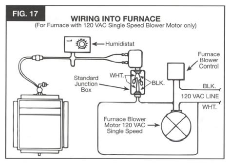 furnace wiring diagram 3 wire thermostat