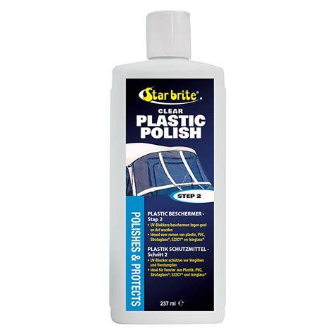 Kunststoff Politur Auto by Brite Klarsicht Kunststoff Politur 250 Ml 1391