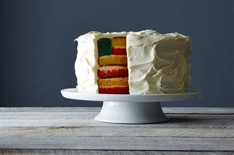 Flag Cake Two Ways Beginner Expert by How To Make A Flag Cake For The Fourth Of July Aol Lifestyle