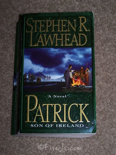 Novel Of Ireland By Stephen Lawhead What I M Reading Great Historical Fiction Of The Middle