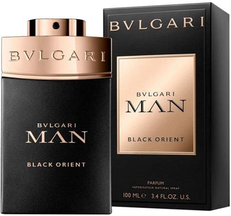 bvlgari black orient by bvlgari for eau de