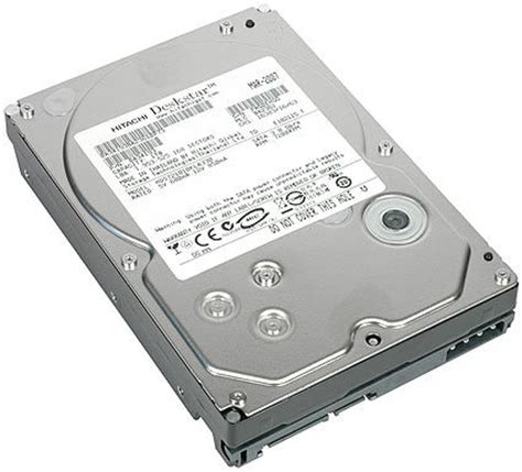 Disk Hitachi 1tb hitachi disc 1 byte sata with 2 years warranty clickbd