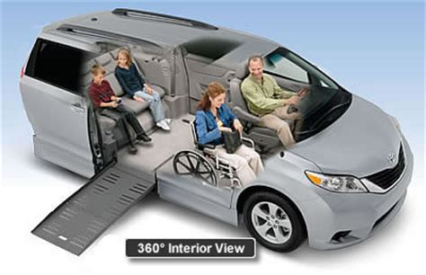 Power Scooter Chair Vehicle Conversions