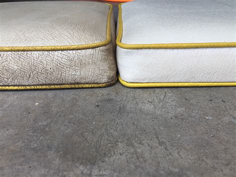 how do you clean upholstery how to clean vinyl upholstery