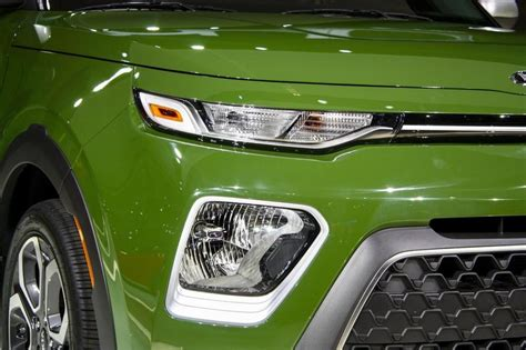 2020 Kia Soul Trim Levels by 2020 Kia Soul Top Speed