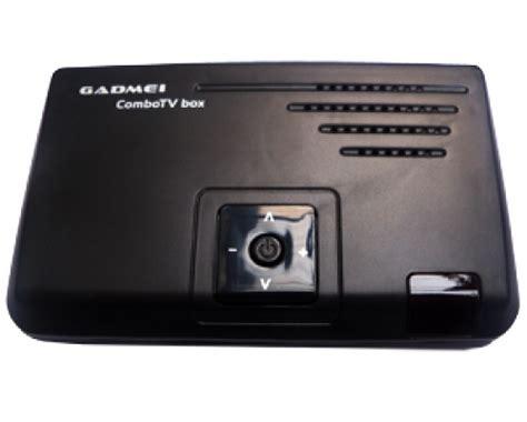 Tv Tuner Gadmei External Combo 3810 menonton tv dari laptop atau pc dan offline all about technology