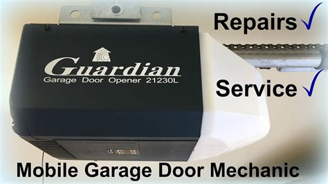 Guardian Garage Door Opener Problems Guardian Garage Door Opener Reviews Dandk Organizer