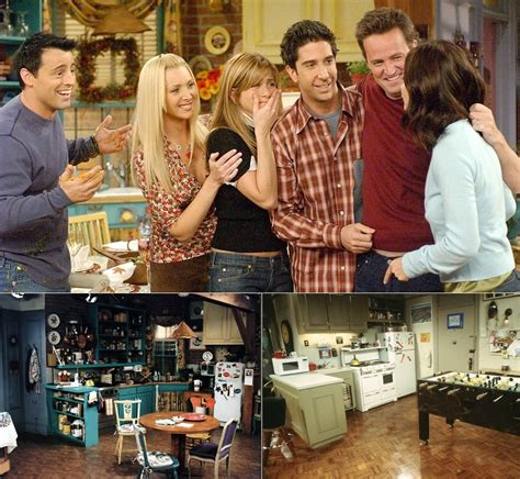 home design story friends floor plans of homes from famous tv shows