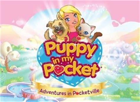 puppy in my pocket adventures in pocketville puppy in my pocket adventures in pocketville next episode