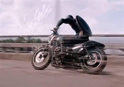 Motorrad Captain America Film cops would arrest captain america motorbike writer