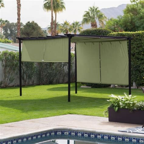 retractable pergola shades 1000 ideas about retractable canopy on