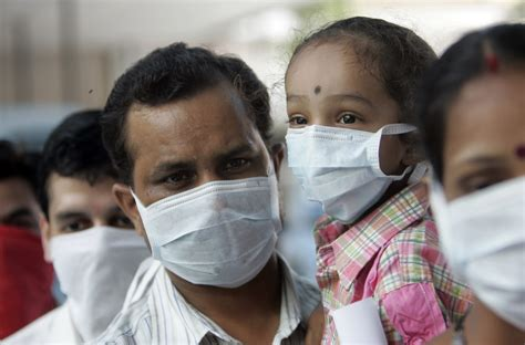 swing flu swine flu outbreak in india expert suggests new strains