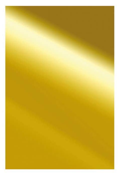 color oro cartoncino a specchio color oro opitec
