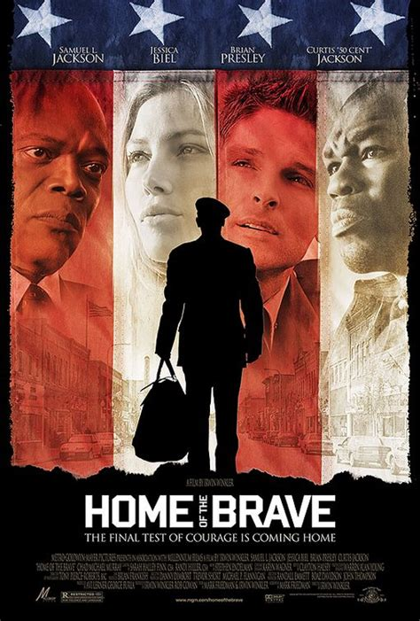 home of the brave poster 1 of 3 imp awards